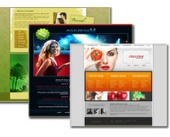 Web Templates (Each Web Templates)