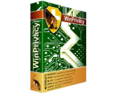 WinPatrol Firewall (formerly WinPrivacy PLUS) Five PC License Annual Renewal – Electronic Delivery
