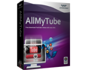 Wondershare AllmyTube