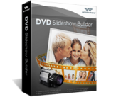 Wondershare DVD Slideshow Builder Deluxe for Windows