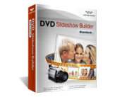 Wondershare DVD Slideshow Builder Standard for Windows