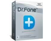 5% Wondershare Dr.Fone for iOS (Mac) Voucher