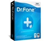 Wondershare Dr.Fone for iOS Suite (Mac) 5% Voucher
