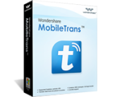 20% Savings Wondershare MobileTrans for Windows Voucher