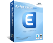 Secure 5% Wondershare SafeEraser Voucher Code