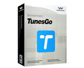 Wondershare TunesGo (Mac) – Android Devices