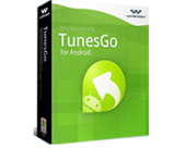 5% Wondershare TunesGo for Android(Windows) Voucher