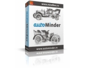 autoMinder – licenza duso per 5 workstation