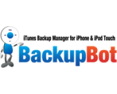 iBackupBot for Mac