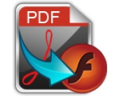 iFunia PDF2SWF for Mac