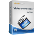iPubsoft Video Downloader for Mac
