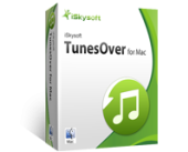 iSkysoft TunesOver for Mac