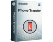 Instant 30% iStonsoft Phone Transfer for Mac Deal