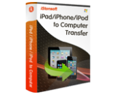 iStonsoft iPad/iPhone/iPod to Computer Transfer