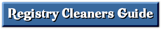 Best Registry Cleaners