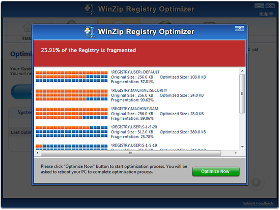 Winzip registry ooptimizer coupons