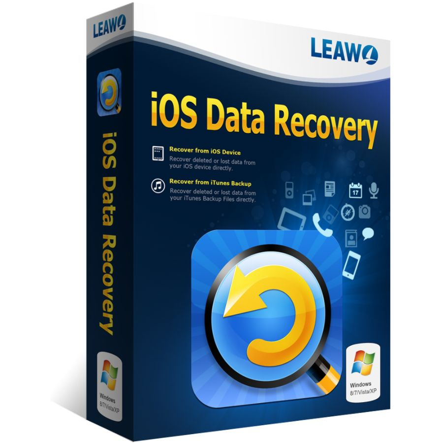 Leawo_IOS_Data_Recovery_Review