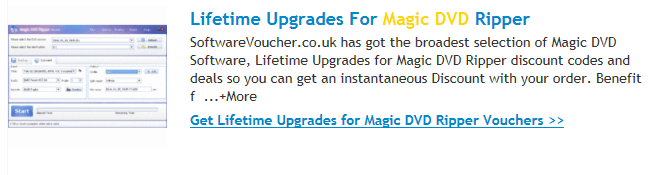 Magic DVD Ripper LifeTime Upgrades