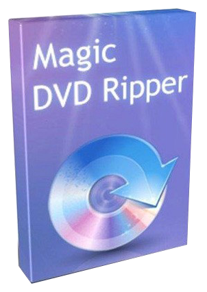 Magic DVD Ripper Review