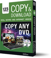 15% 123 Copy DVD 2014 Voucher Sale