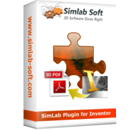 15 Percent 3D PDF for Inventor Discount Voucher