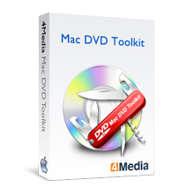 40% off for 4Media Mac DVD Toolkit