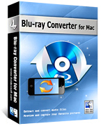 90% off on 4Videosoft Blu-ray Converter for Mac