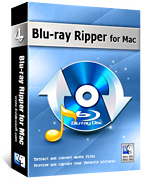 4Videosoft Blu-ray Ripper for Mac 90% Discount