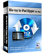 90% Off for 4Videosoft Blu-ray to iPad Ripper for Mac