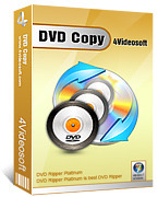 4Videosoft DVD Copy Discount Voucher