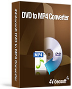 90% discount 4Videosoft DVD to MP4 Converter