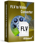 Secure 90% 4Videosoft FLV to Video Converter Voucher