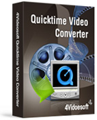 90% Savings 4Videosoft QuickTime Video Converter Voucher