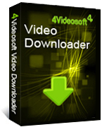 90% off 4Videosoft Video Downloader Voucher