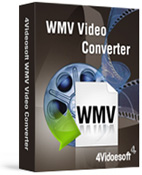 90% 4Videosoft WMV Video Converter Discount