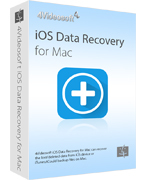 4Videosoft Studio, 4Videosoft iOS Data Recovery for Mac Voucher Code Discount