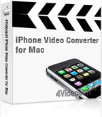90% 4Videosoft iPhone Video Converter for Mac Deal