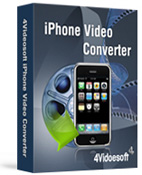 90% 4Videosoft iPhone Video Converter Voucher Code