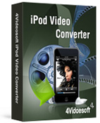 90% off 4Videosoft iPod Video Converter Voucher Code