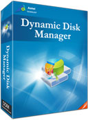 Get 15% AOMEI Dynamic Disk Manager Server Edition Voucher