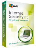 AVG Internet Security 2012 Voucher - Instant 15% Off