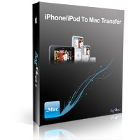 AVGo iPod/iPhone to Mac Transfer Voucher Code Discount