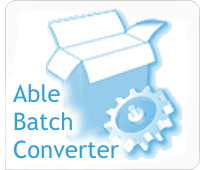 Able Batch Converter (Site License) Voucher Code Exclusive - Special