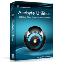 Special 15% Acebyte Utilities ( 2 Years / 1 PC ) Discount Voucher