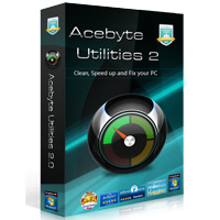 45% Off Acebyte Utilities ( 3 PCs / 1 Year ) Voucher