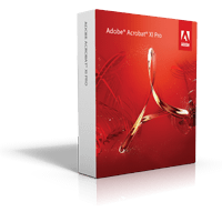 Special 15% Acrobat XI Pro - Upgrade Software Sale Voucher