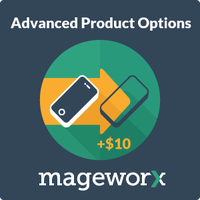 Advanced Product Options Voucher - SPECIAL