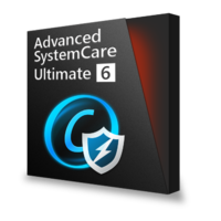 Advanced SystemCare Ultimate 6 (1 year subscription) Sale Voucher - EXCLUSIVE