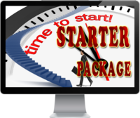 Aggressive White Hat SEO - Starter Package Voucher Code Exclusive