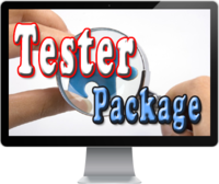 Special 15% Aggressive White Hat SEO - Tester Package Sale Voucher
